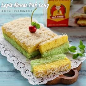 Lapis Nanas Pak Long