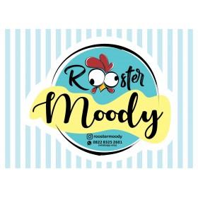 Roaster moody