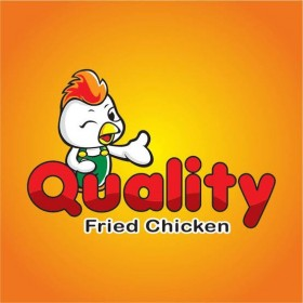 QUALITY Fried Chicken Marpoyan