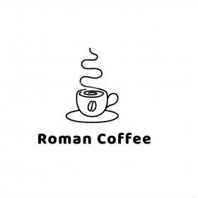 Roman coffee