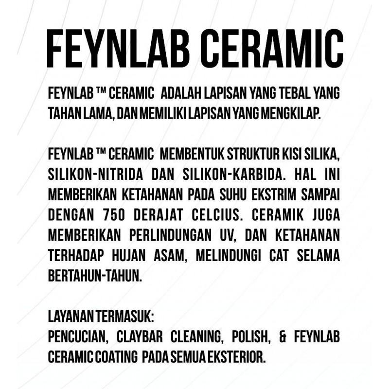 Feynlab CERAMIC