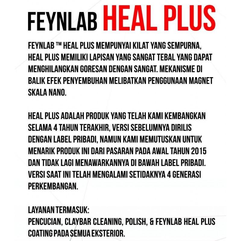 Feynlab CERAMIC HEAL PLUS