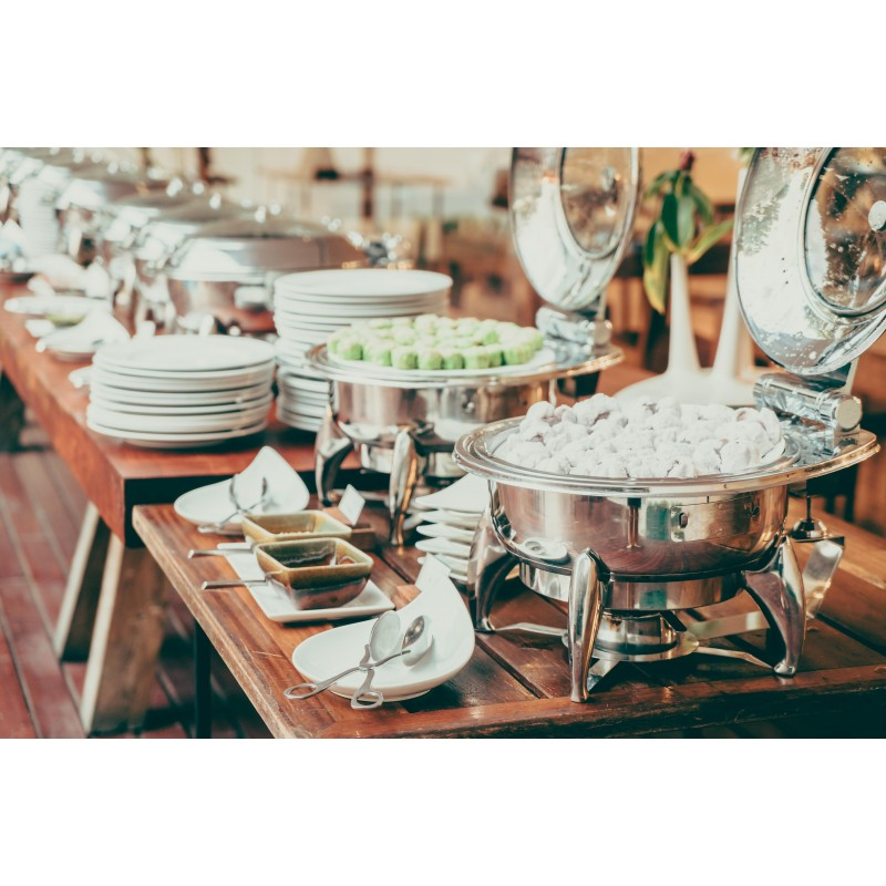 Assakinah Catering
