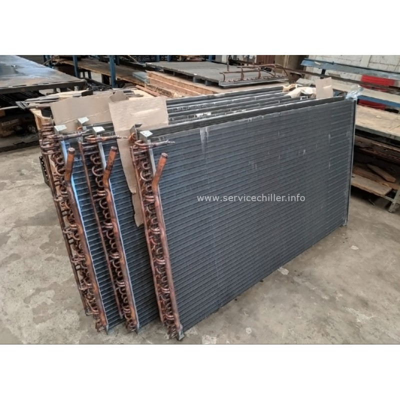 Manufactured Aircooled Heat Exchanger