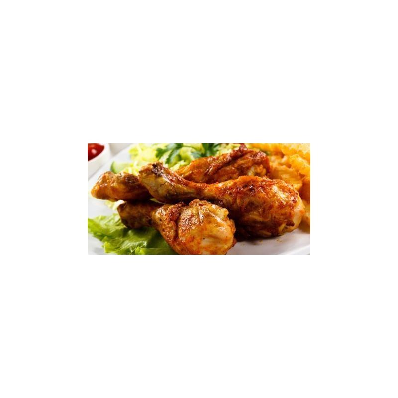Ayam goreng mentega #41