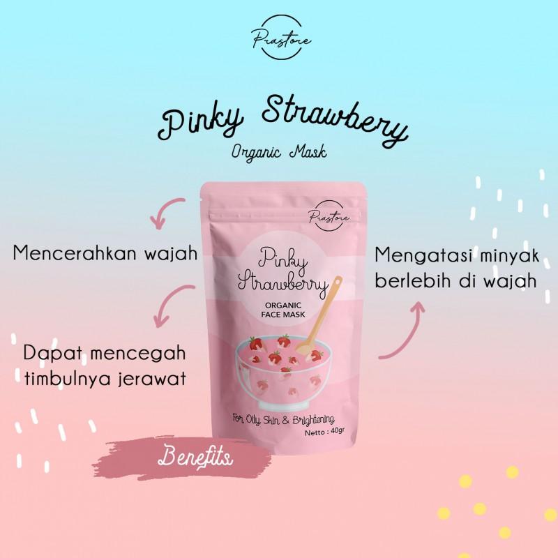 Pinky Strawberry Prastore