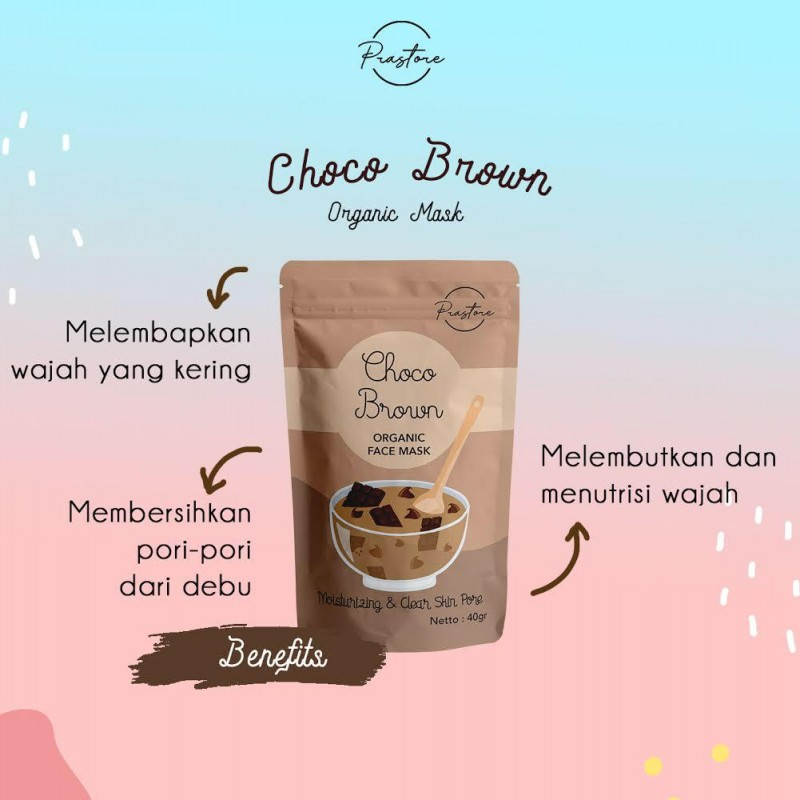 Choco Brown Prastore