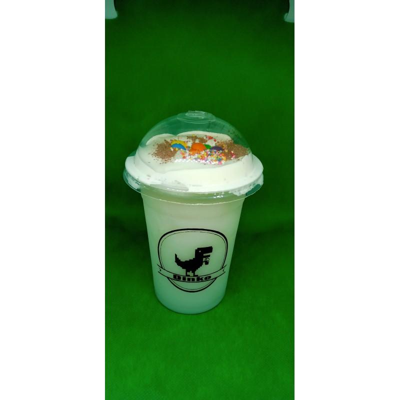 Korean Milk Vannraptor