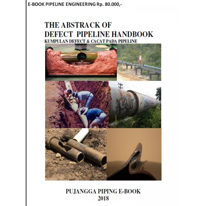 THE ABSTRACT OF PIPELINE DEFECT