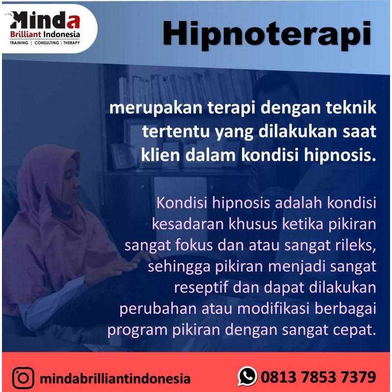 Hipnoterapi Klinis