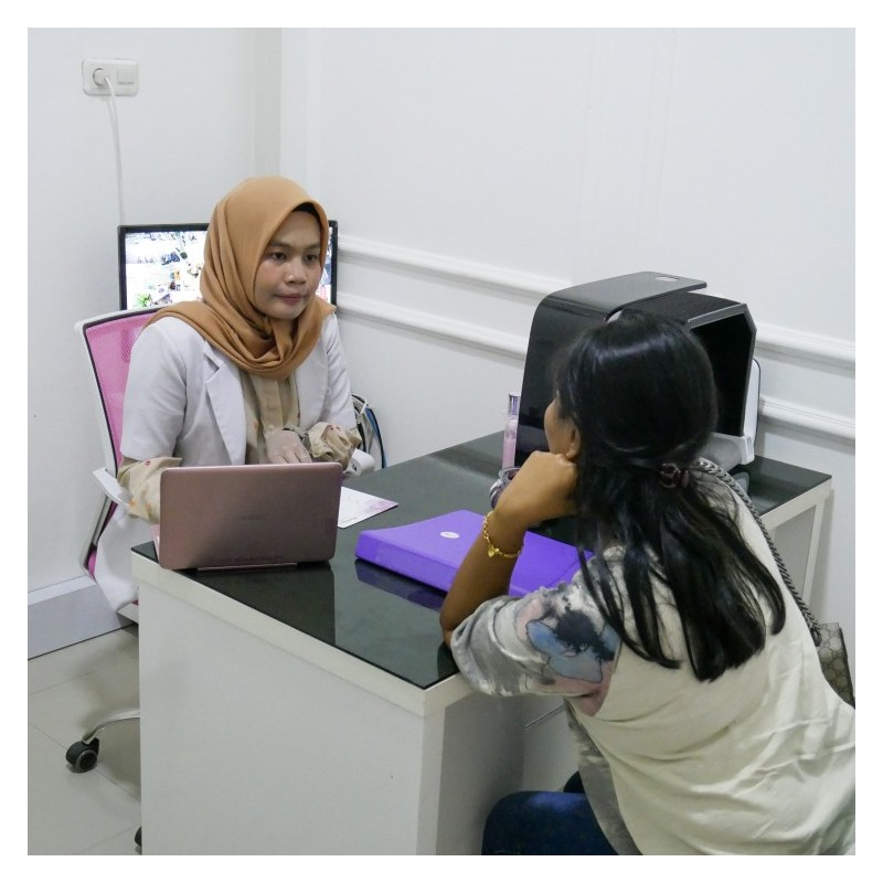 PDT Acne Therapy