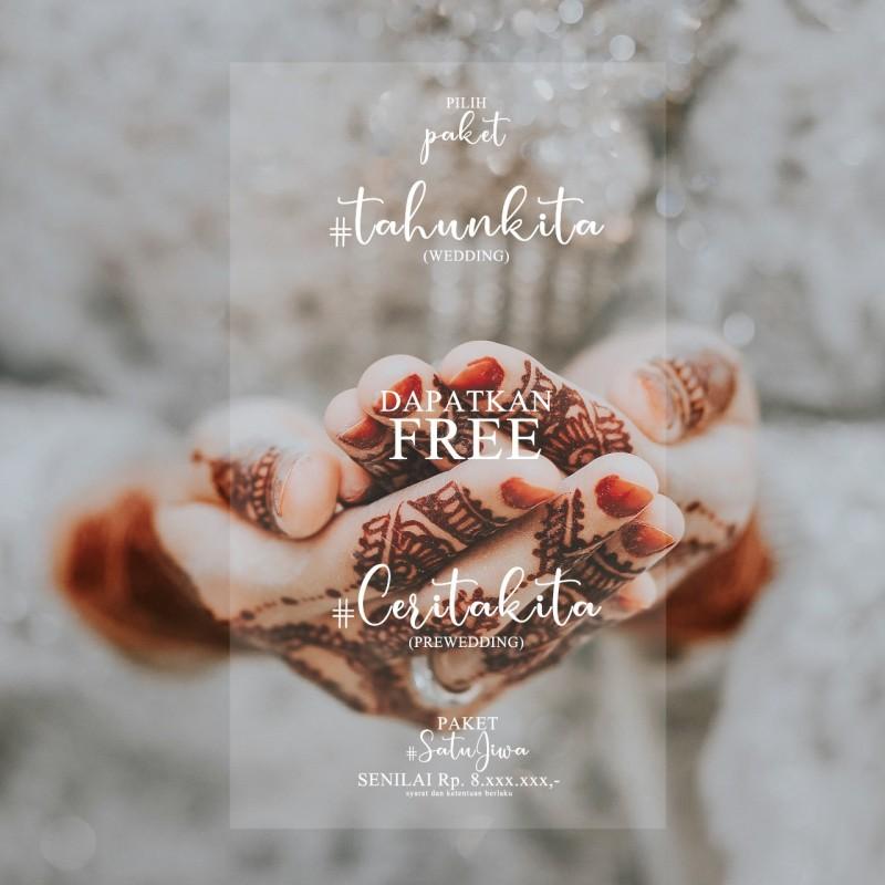 #Tahunkita FREE #Ceritakita