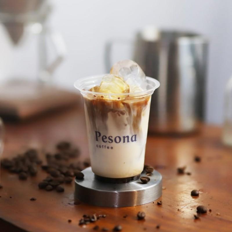 SOYA COFFEE
