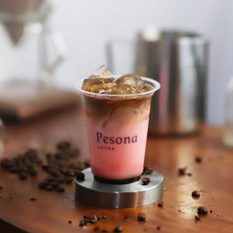 PANDAN COFFEE